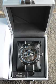 TW Steel VR46 Tech Special Edition Mens Watch (TW937)