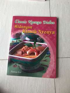Various Cooking Books