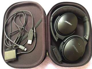 bose qc35 quitecomfort