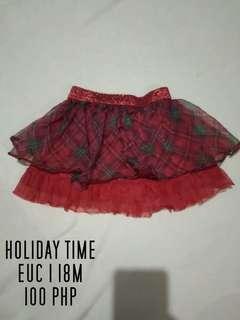 Baby Tutu Skirt 18m
