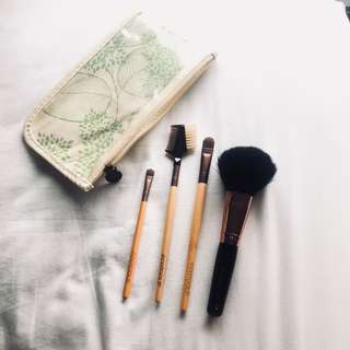 ALL BRUSH only 80k