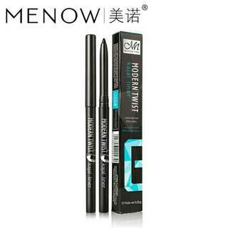 🚚COD #m32 menow eyeliner pen