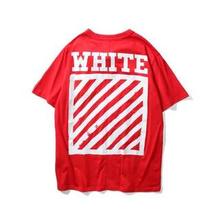 OFF WHITE DUPE