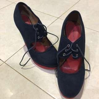 Bellagio Boots / Heels