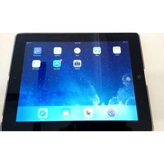 """Like New 9.7"""" inch Apple iPad 2 Wi-Fi 16GB Original"""