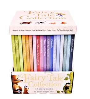 Fairy Tale Classic Collection