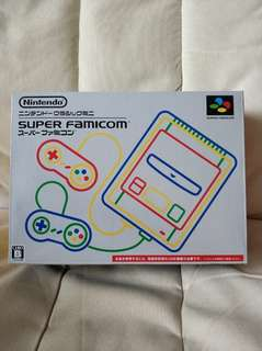 Eng Mod Snes Classic Mini Super Nintendo Famicom