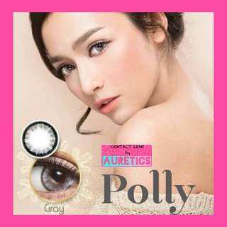 ☘️ Polly (Gray) Contact Lens ☘️