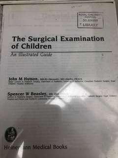 🚚 Paediatric Textbooks