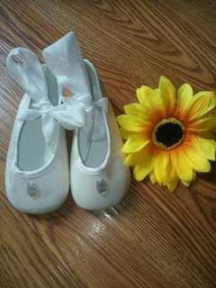 Original Christian Dior Baby Ballerina shoes
