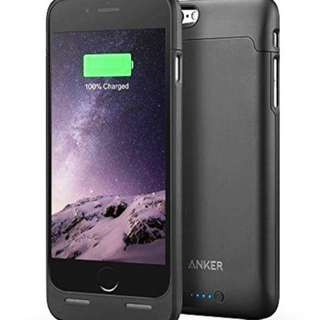 Anker USA Extended Slim Battery Case iPhone 6 6s 2850mAh