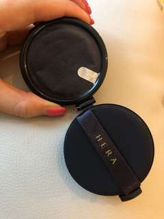 BN HERA age reverse Cushion foundation