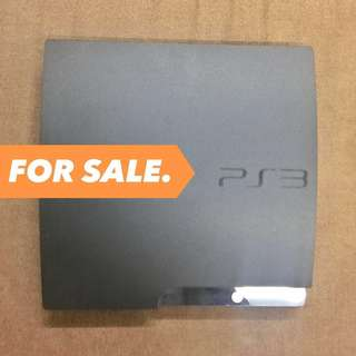 PS3 + FREE 11 GAMES