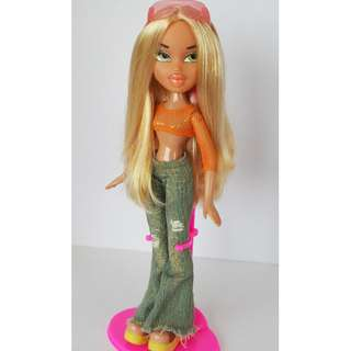 Bratz Tan Blonde
