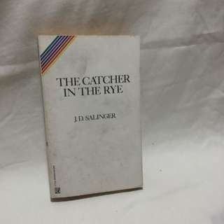 The Cather in the Rye by J.D.Salinger