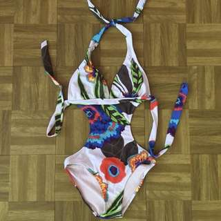 Sunkissed Mailot Swimsuit/Bikini