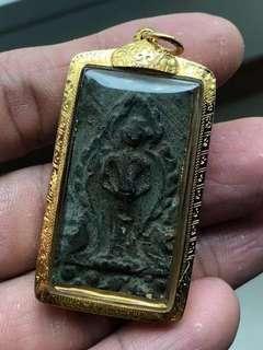 Phra Rattana Kosin... Amulet