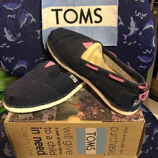 TOMS Biminis Shoes 布鞋