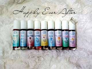 HAPPILY EVER AFTER LIPTINT
