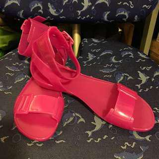 Hunter Waterproof Sandals 防水涼鞋