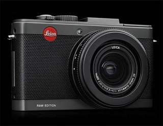 Leica DLux 6 G-Star Raw edition
