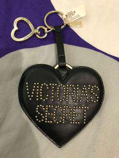 Victoria's Secret Glam Rock Mirror Key Chain