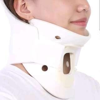 [L] Cervical Neck Brace