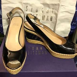 Stuart Weitzman Wedge Shoes