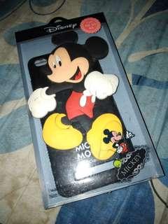 Case redmi 4a mickey mouse