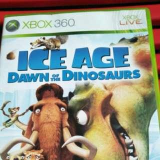 Xbox 360 Ice Age