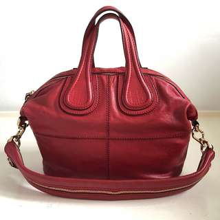 Authentic Givenchy Nightingale Small