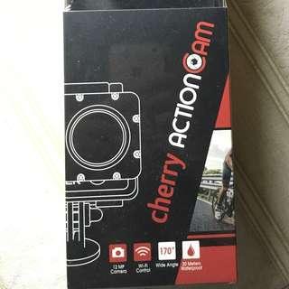 Cherry Mobile Action Camera Explorer