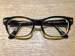 Oliver Peoples Eyeglasses (Denton 8108)