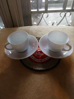 Spain harmonia tea cup