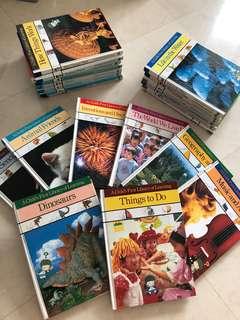 Encyclopedia for children aged (3-9)