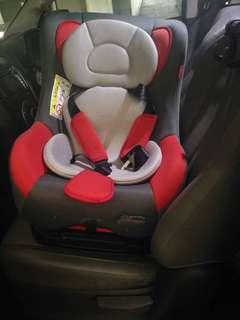 Otomo Baby Car Seat
