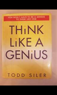 Think Like A Genius (1997)