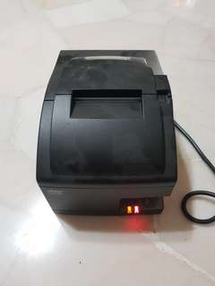 Star ink ribbon receipt printer