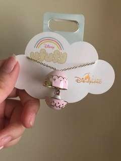 迪士尼頸鏈 正品