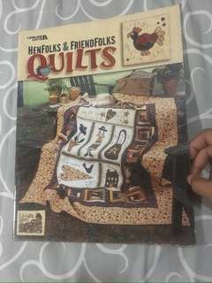 Henfolks & Friendfolks Quilts