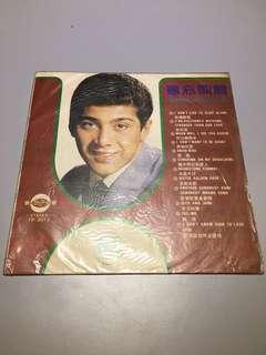 金像奬電影畢業生全部插曲黑膠唱片 早期黑膠唱片 造型背景 裝置藝術