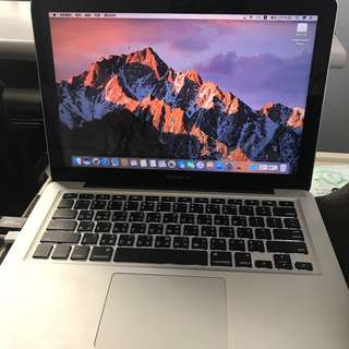 🚚 Apple MacBook Pro 13-inch