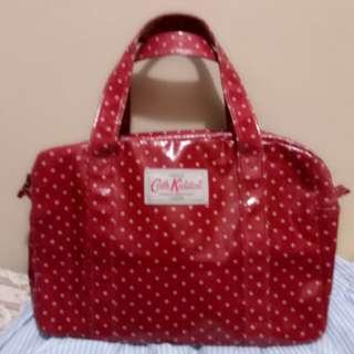 Preloved bag from Japan