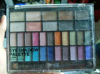 Eyeshadow h&m