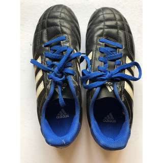 Adidas KIDS Soccer Shoes US Size3
