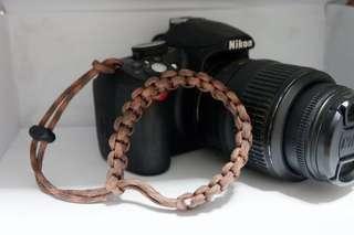 Camera Strap/ Wrist Lanyard