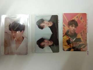 BTS LOVE YOURSELF OFFICIAL PC