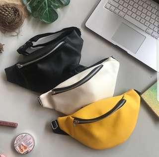 H&M waistbag / fannypacks / tas pinggang