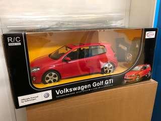 VW GTI 遙控模型車