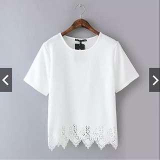 Gfs laser blouse SP